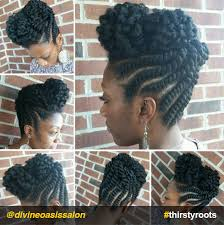 curly hair in high bun with bang 13 natural hair updo hairstyles you can create