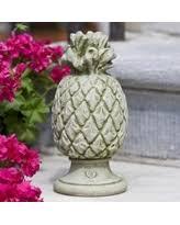 slash prices on ladybug garden decor pineapple finial statue