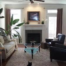 livingroom club taupe sofa design ideas
