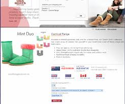 ugg sale promo code australian ugg boots sales and coupon codes finder com au