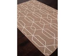 Area Rug 9x12 Jaipur Rugs Floor Coverings Flat Weave Geometric Pattern Wool