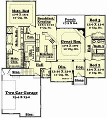 magnolia place house plan formal dining rooms open floor and pantry