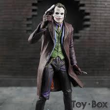 Heath Ledger Joker Halloween Costume Aliexpress Buy Anime Dc Classic Tv Series 1966 Dark