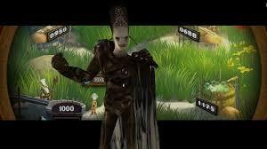 arthur revenge maltazard wii video games raru