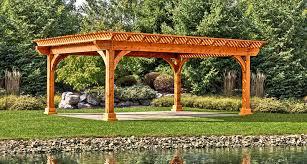 Backyard Pergola Design Ideas Pergola Materials Home Interiror And Exteriro Design Home