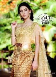 Thai Wedding Dress Pin By Cass Mac On Thai Wedding Dress Pinterest Thai Wedding