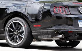 2015 mustang source spied 2015 ford mustang test mule disguised as 2013 mustang gt