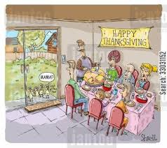 happy thanksgiving humor from jantoo