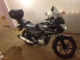 honda cbf125 perfect cbt bike in watford hertfordshire gumtree