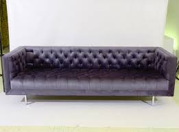 tufted velvet sofa tufted velvet sofa design loccie better homes gardens ideas