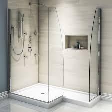 Bathroom Shower Base Neptune Space Shower Shower Base Door