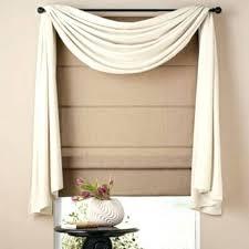 sewing patterns home decor valance kitchen curtains window treatments chevron valance