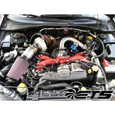 2004 subaru wrx engine ets subaru wrx and sti turbo kit upgrade 2004 2007 subaru turbo