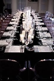 and silver wedding best 25 black silver wedding ideas on black wedding