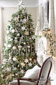 White House Christmas Decorations 2013 by Best 25 Silver Christmas Decorations Ideas On Pinterest Silver