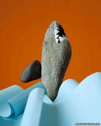 rock crafts martha stewart