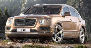 bentley price 2016 2016 bentley bentayga world u0027s fastest suv revealed