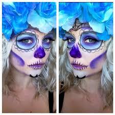 Sugar Skull Halloween Costumes 56 Halloween Makeup Images Halloween Makeup