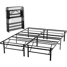 bed frames foldable bed frame queen foldable bed queen target
