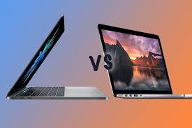 apple macbook pro 2017 vs macbook pro 2015 what u0027s the