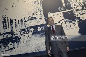 siege ratp the ceo of ratp mongin pictures getty images