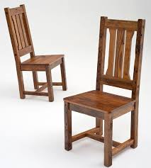 Unfinished Wood Chairs Dining Room Chairs Wooden Photo Of Good Unfinished Wood Dining