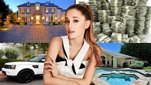 ariana grande u0027s net worth biography house cars income