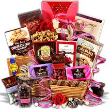 25 best gifts images on gift baskets