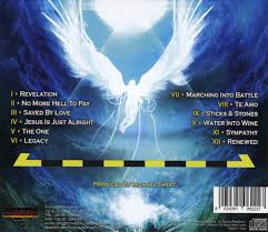 stryper no more hell to pay amazon com music