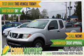 nissan frontier xe 2007 used nissan for sale