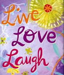 live love laugh live love laugh by evelyn beilenson