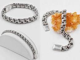 chain link bracelet sterling silver images Vintage taxco sterling silver chain link bracelet figure 8 curb jpg
