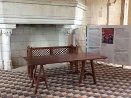chambre d h e chinon forteresse royale de chinon kreu