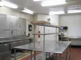 Rental Kitchen Ideas Commercial Kitchens To Rent Room Design Plan Gallery With