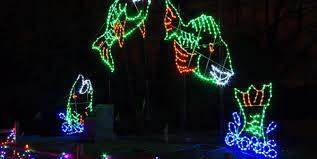 christmas lights in asheville nc lake julian festival of lights asheville