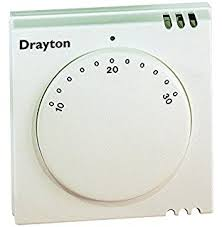 drayton lp522 lp522 5 2 day heating and water programmer