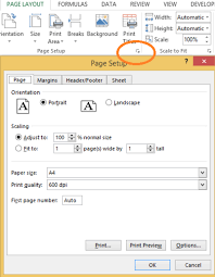 add a company logo to all excel worksheets so it prints on all