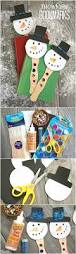 143 best winter holiday crafts images on pinterest holiday