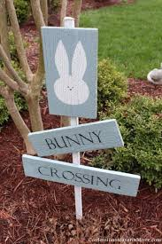 Diy Easter Lawn Decorations by 48 Diy Easter Decorations You Need Right Now Page 7 Of 7 Diy Joy