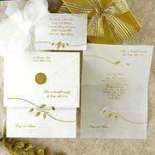 Cheap Wedding Programs Affordable Simple And Rustic Yellow Floral Wedding Invitations