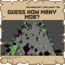 Challenge Minecraft 27 Best Minecraft Challenges Images On Minecraft