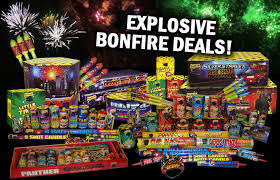 where to buy firecrackers since you lesser knowledge about a firework store you
