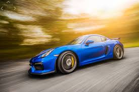 porsche cayman 2015 gt4 photo of the day stunning blue porsche cayman gt4 gtspirit