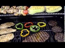 char broil performance 475 4 burner cabinet gas grill char broil performance 475 4 burner cabinet gas grill demo youtube