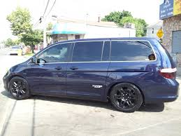 honda odyssey 2005 tire size 07 touring with 18 mdx wheels the cure for pax page 102