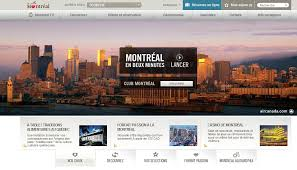 bureau du tourisme montreal tourisme montréal consacre 100 de budget pub à
