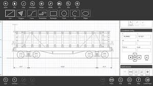 back to the drawing board u0027 is a powerful 2d cad and technical