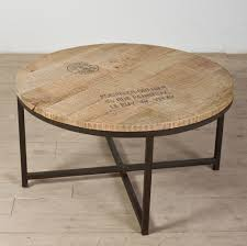 furniture the beauty of having a small round coffee table small
