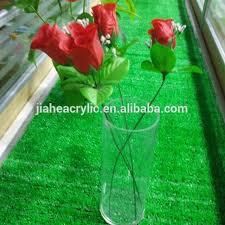 Acrylic Flower Vases Perspex Tube Vase Source Quality Perspex Tube Vase From Global