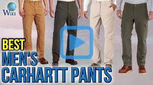 top 10 men u0027s carhartt pants of 2017 video review